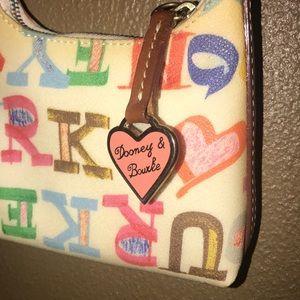Mini Dooney & Bourke bag